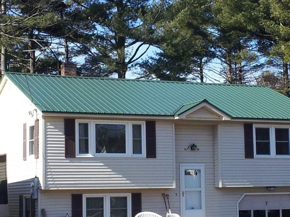 Nice Photo Of Garon Teed Roofing   Manchester, NH, United States. For This
