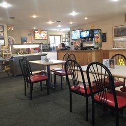 Gambino S Pizza 15 Reviews 402 E 17th St Goodland Ks Restaurant Phone Number Last Updated December 12 2018 Yelp