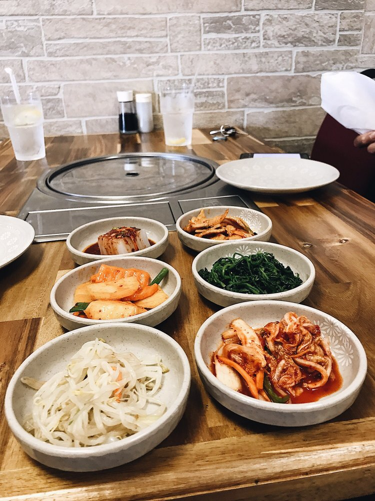Lynnhaven Korean Restaurant