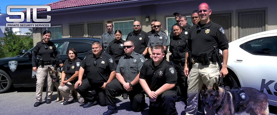 Photo of STC Private Security Services: Fresno, CA