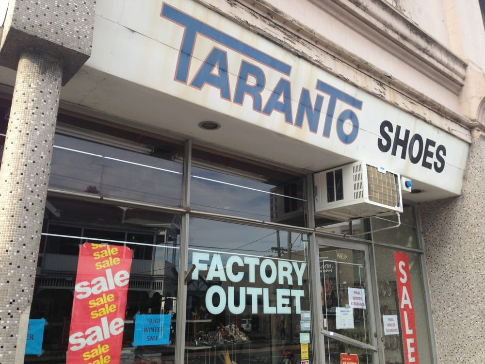 taranto shoes heidelberg vic - photo#1