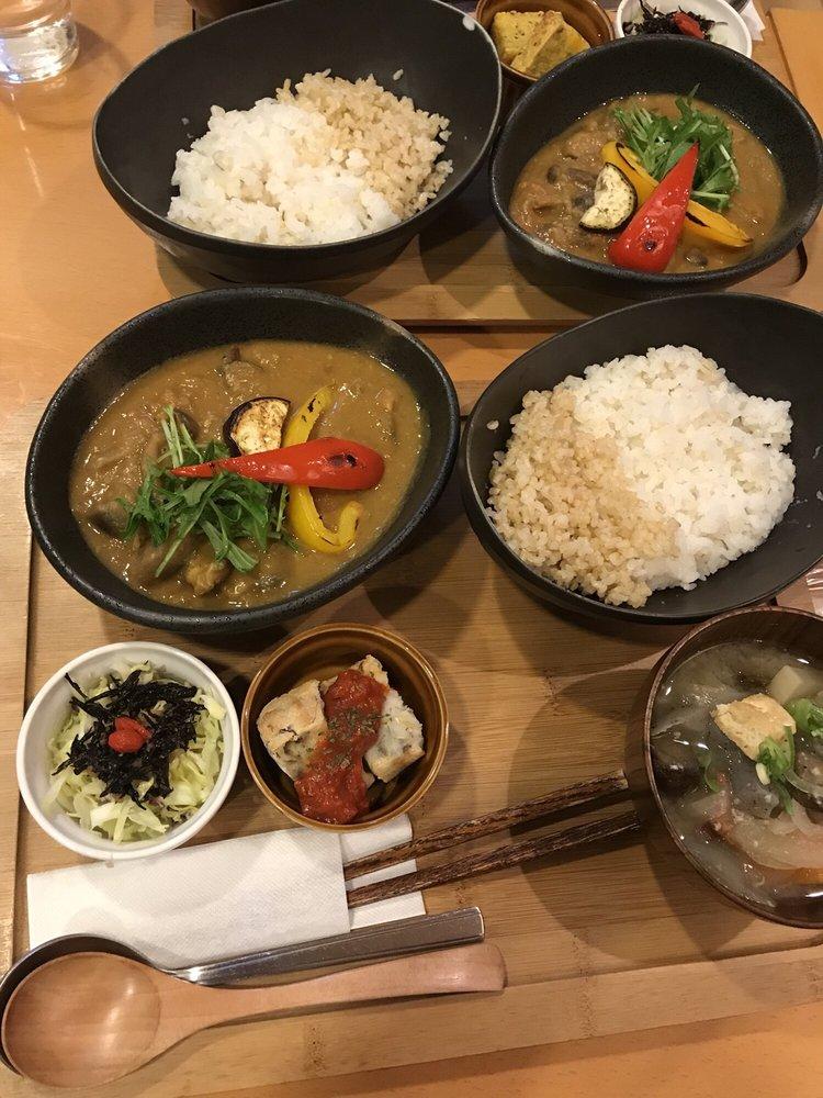 Musubi Cafe - Gion Kamogawa