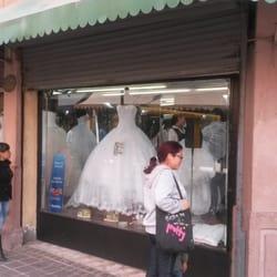 Vestidos novia baratos leon
