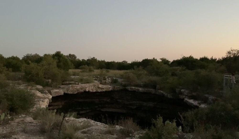 Devil's Sinkhole State Natural Area: 101 N Sweeten St, Rocksprings, TX