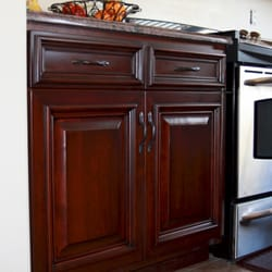 Photo Of Innovative Interiors   Chandler, AZ, United States. Kitchen  Cabinetry Reface