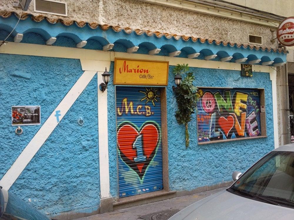 Cafe Madrid Yelp