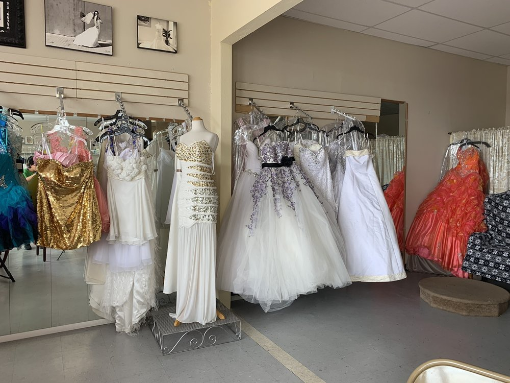 Coty's Bridal
