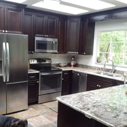 Charmant Photo Of Angelu0027s Pro Cabinetry   Tampa, FL, United States. Kitchen Remodel  In