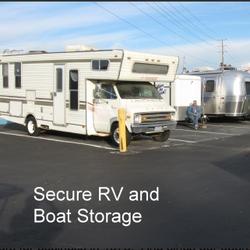 Rv storage sacramento best storage design 2017 for Carmichael storage