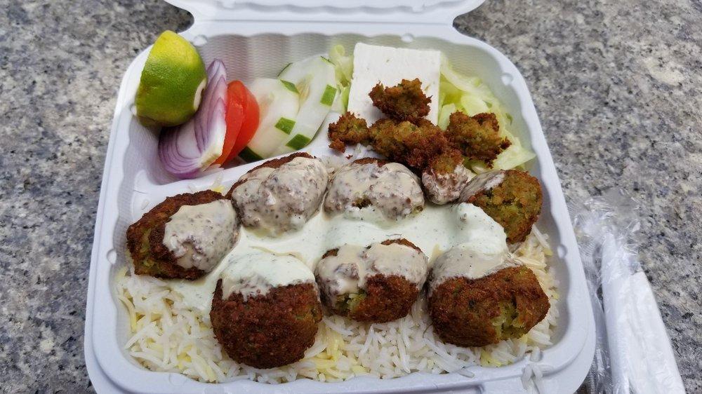 Taste of Persia: Washington, DC, DC