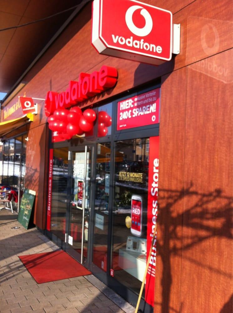 Vodafone shop cellulari lausanner str 79 steglitz for Outlet berlin steglitz