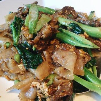 Thai Food Long Beach Blvd