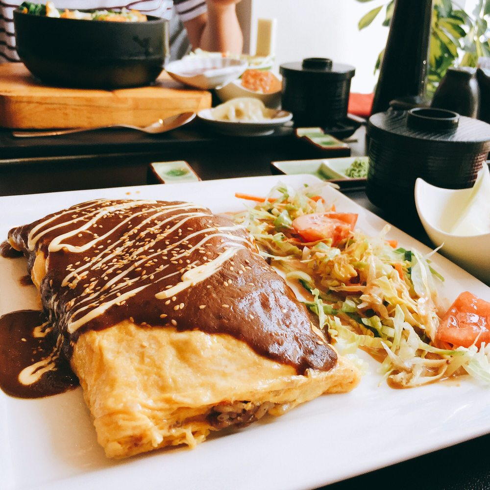 Kaiseki Japan Restaurant Karlsruhe