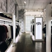half off 9d455 c9dfc Storefront Photo of Billionaire Boys Club - New York, NY, United States ...
