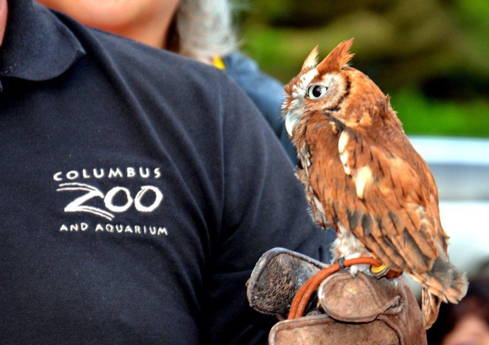 Columbus Zoo and Aquarium: 4850 Powell Rd, Powell, OH