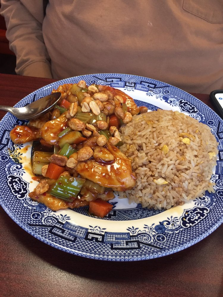 Lucky Bamboo: 3241 Heritage Green Dr, Monroe, OH