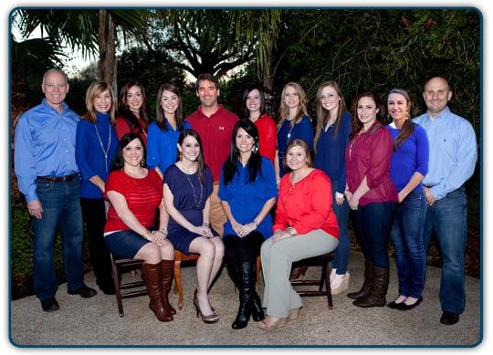Clement Family Dentistry: 850 N Canal Blvd, Thibodaux, LA
