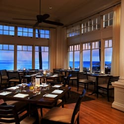 Photo Of Beachhouse At The Moana Honolulu Hi United States Oceanfront Dining
