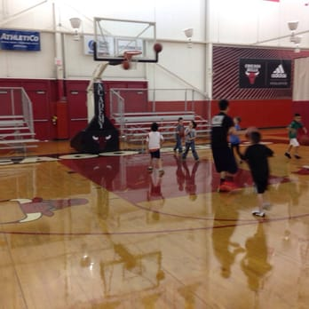 Chicago Bulls Sox Academy 28 Photos 18 Reviews Basketball