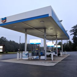 Chevron - Gas Stations - 4995 Friendship Rd, Buford, GA - Phone