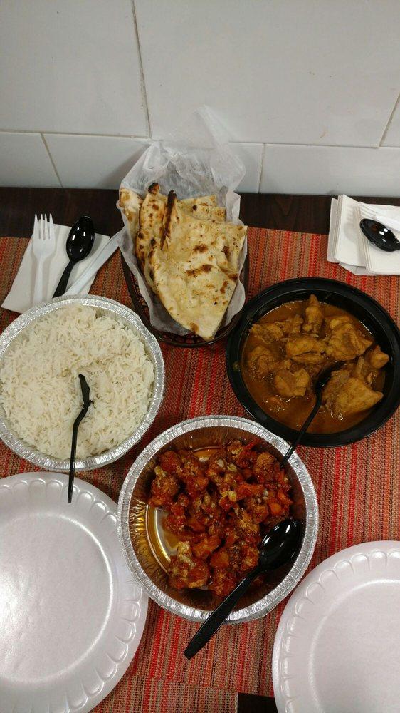 Naan Grill Closed 63 Photos 28 Reviews Indian 154 12 Rockaway Blvd Jamaica Ny Restaurant Phone Number Menu Last Updated