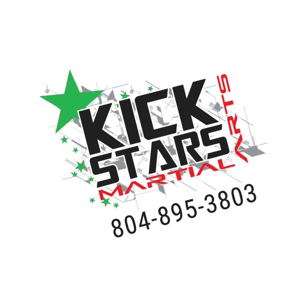KickStars Martial Arts School: 413 E Ellerslie Ave, Colonial Heights, VA