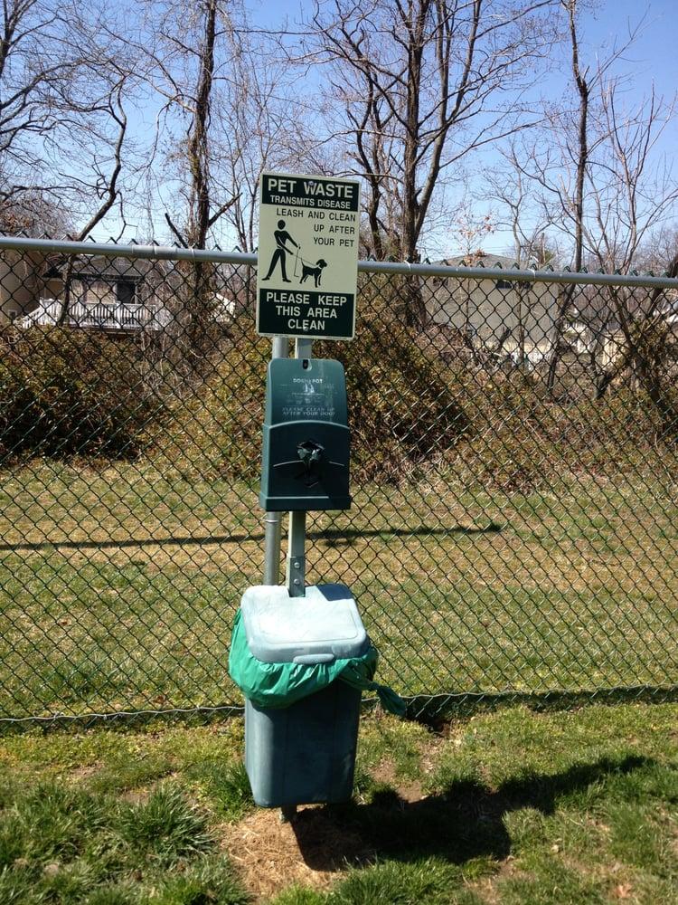 Lost World Park: Timber Dr, Barrington, NJ