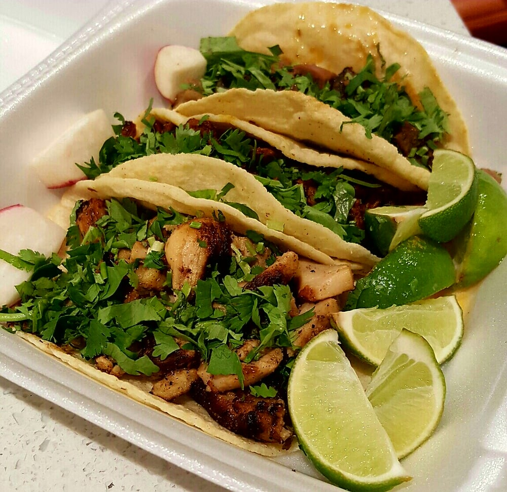 Antojitos Mexicanos: 2360 Mc Laughlin Ave, San Jose, CA