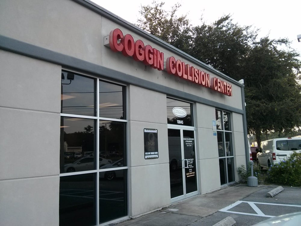 Mein entrance yelp for Coggin honda jacksonville jacksonville fl