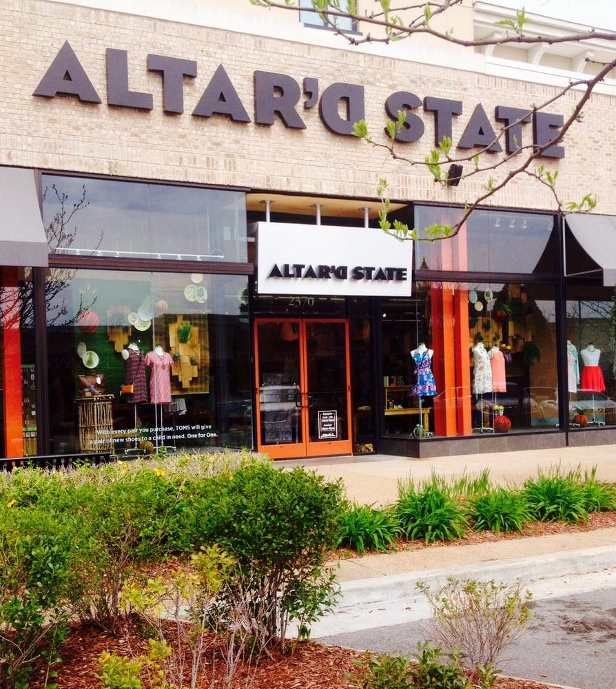 Altar'd State: 2615 Medical Ctr Pkwy, Murfreesboro, TN