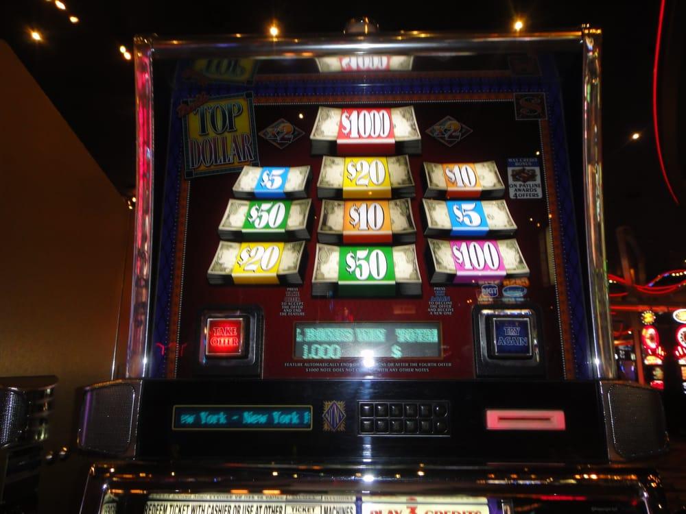 Luck of the irish slot tips