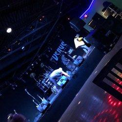 Delirium, opinion cincinnati night club strip