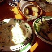 Photo Of Olive Garden Italian Restaurant   Louisville, KY, United States.  Soup,