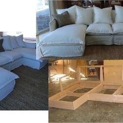 Salcido Custom Upholstery - Furniture Reupholstery - 2107 Woden St ...
