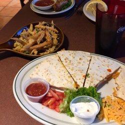 Photo Of Kathy S Country Kitchen Quakertown Pa United States Buffalo En Quesadilla