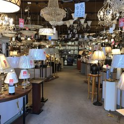 Awesome Photo Of Lamp U0026 Lighting Gallery   Fairfax, VA, United States