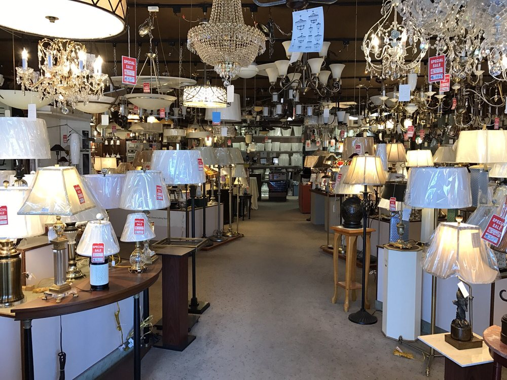 Lamp Lighting Gallery 2019 All You Need To Know Before You Go