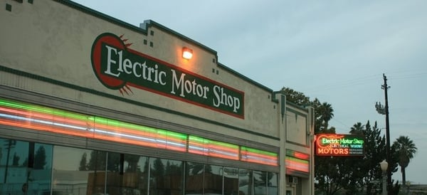 electric motor shop and supply wholesale stores 253