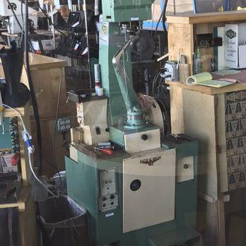 Nicks handmade boots shoe stores 6510 e sprague ave for Michaels craft store spokane