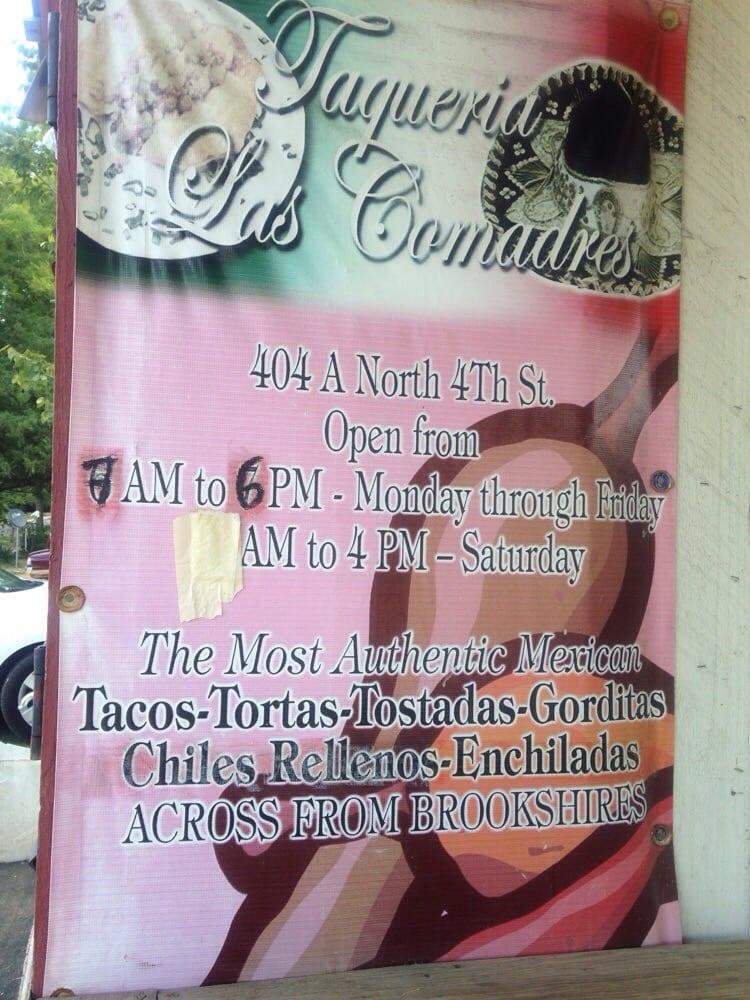 LAS COMADRES: 404 N 4th St, Crockett, TX