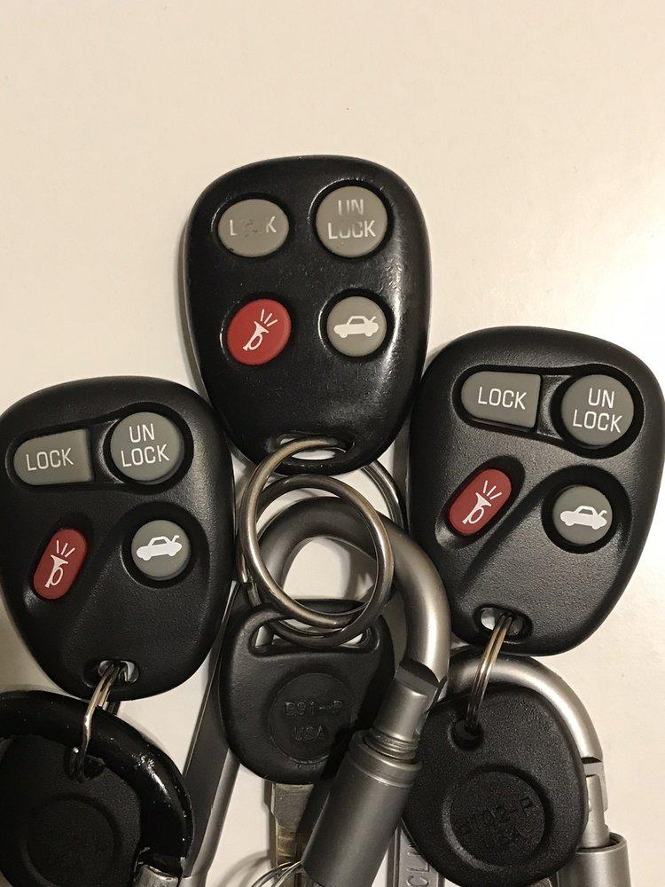 Buffum's Safe & Lock
