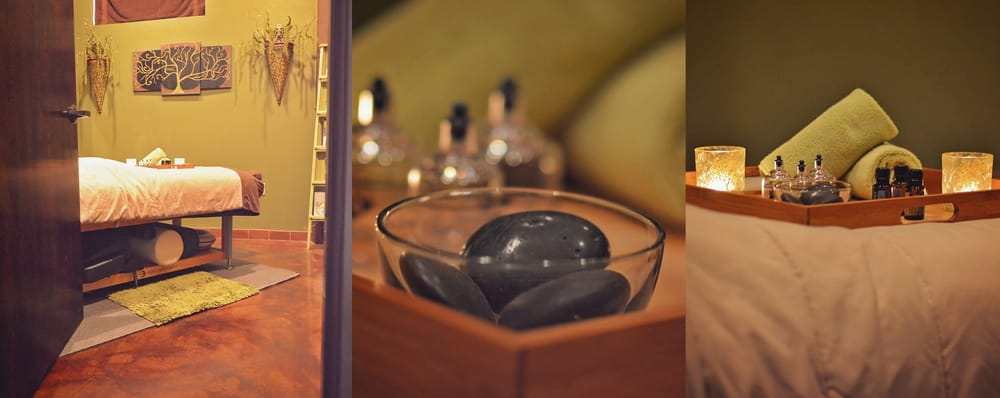 Spa Bliss: 800 NE 8th St, McMinnville, OR