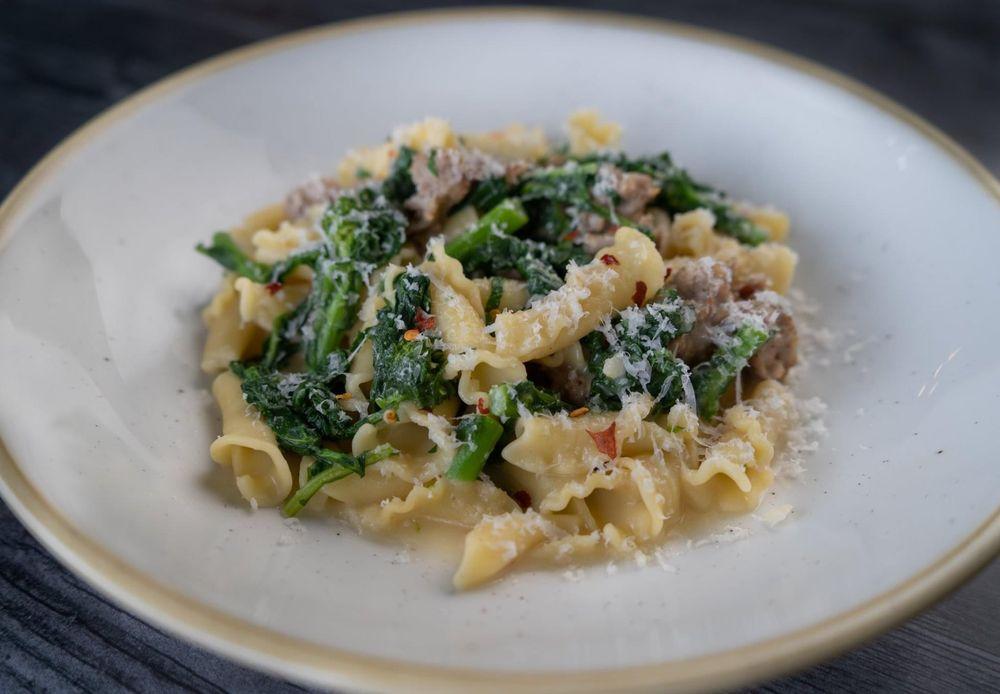 Food from Rossetti Restaurant - Beverly