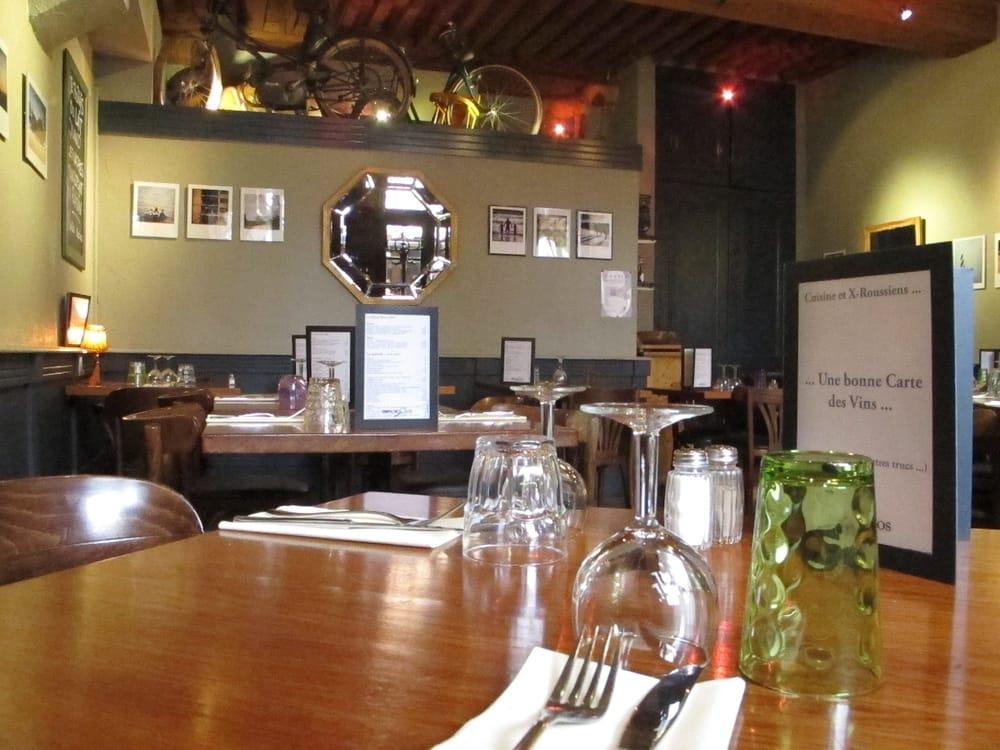 Attrayant Cuisine Et Croix Roussiens Lyon Shops And A Bank Can - Cuisine et croix roussiens lyon