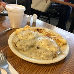 Photo Of Riki S Family Restaurant Fairport Ny United States Country Benedict With