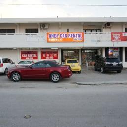 Andy S Car Rental Guam