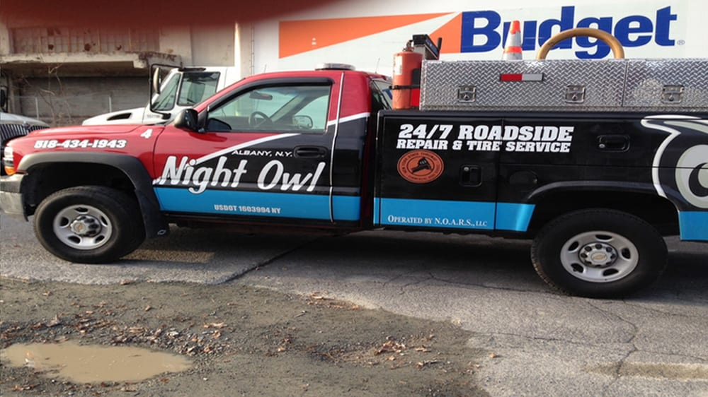 Night Owl Road Service   Towing   15 Centre St, Albany, NY   Phone Number    Yelp
