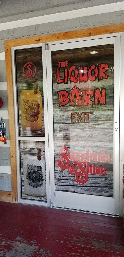 The Liquor Barn: 161 John Mcghee Blvd, Caryville, TN