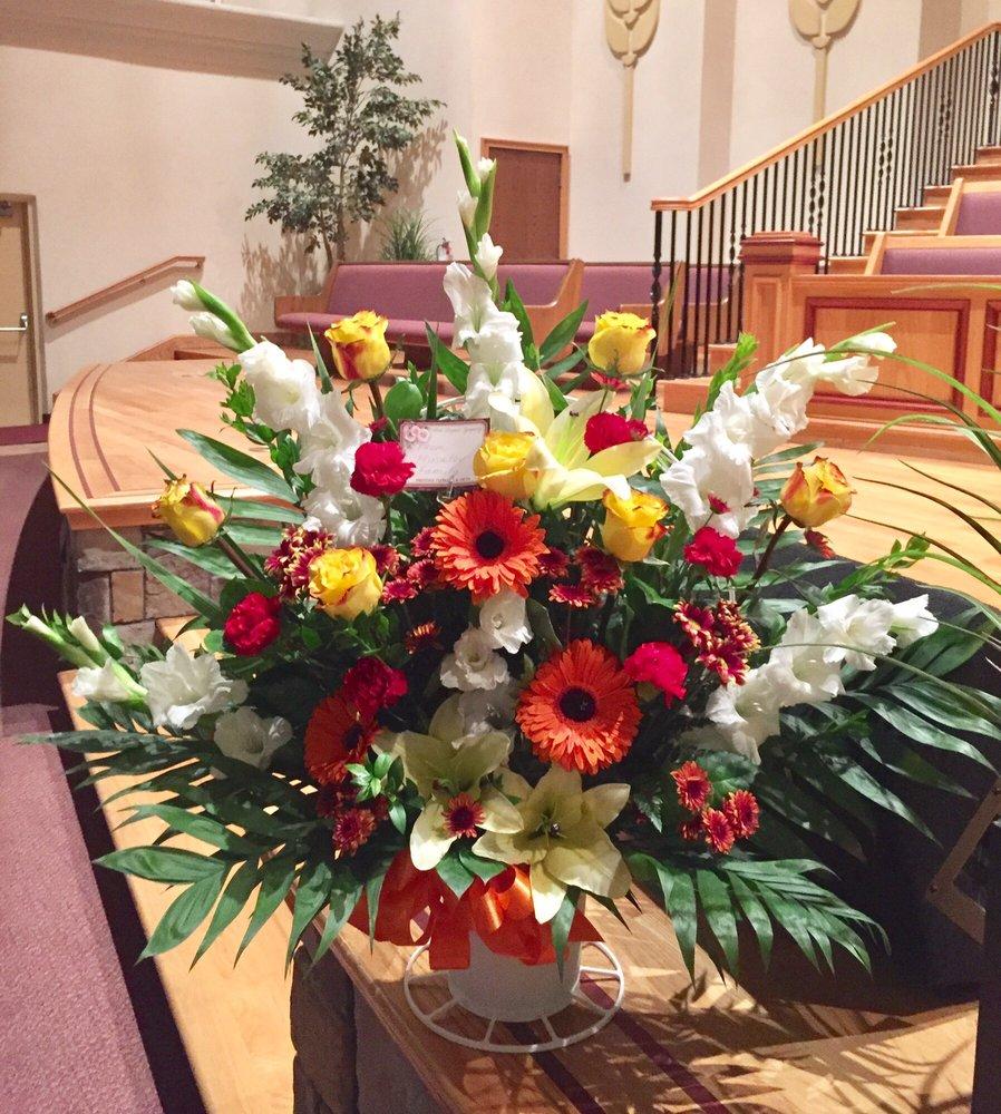 Prestige Flowers 33 Photos Florists 5746 Se 82nd Ave Lents