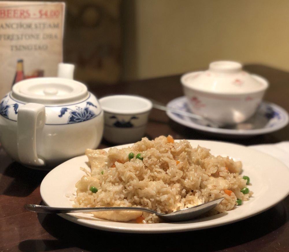 Full Moon Mandarin Cuisine